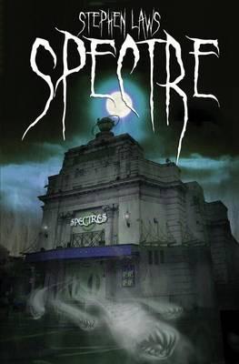 Spectre (Paperback)