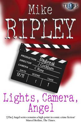 Lights, Camera, Angel (Paperback)