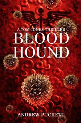 Bloodhound (Paperback)
