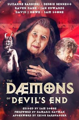 The Daemons of Devil's End (Paperback)