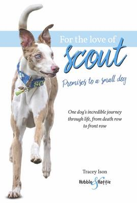 For the Love of Scout: Promises to a Small Dog (Paperback)