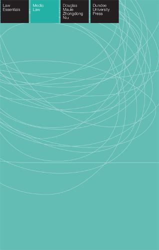 Media Law Essentials (Paperback)