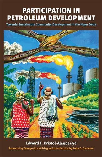 Participation in Petroleum (Hardback)