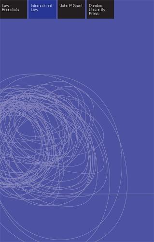 International Law Essentials - Scots Law Essentials (Paperback)