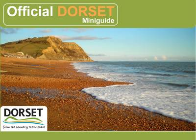 Dorset PopOut Guide: Official Guide to Dorset - PopOut Guide (Paperback)
