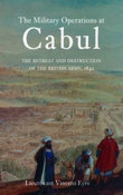 Military Operations at Cabul (Paperback)