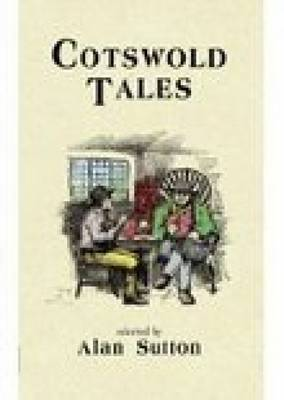 Cotswold Tales (Paperback)