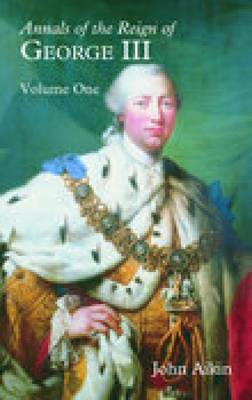 Annals of the Reign of George III (Paperback)