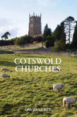 Cotswold Churches (Paperback)