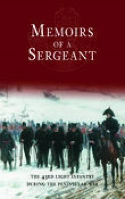 Memoirs of a Sergeant (Paperback)