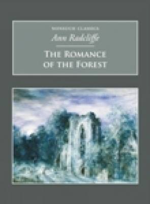 The Romance of the Forest: Nonsuch Classics (Paperback)