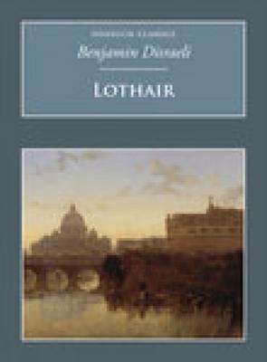 Lothair (Paperback)