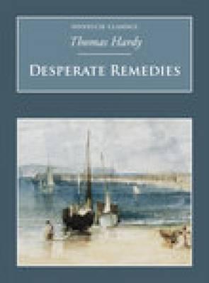 Desperate Remedies: Nonsuch Classics (Paperback)