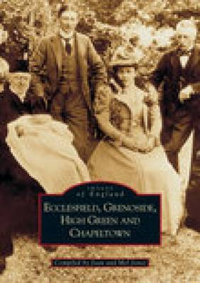 Ecclesfield, Grenoside & High Green (Paperback)