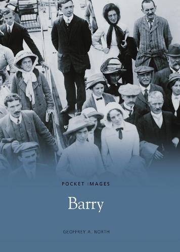 Barry (Paperback)