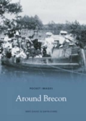 Around Brecon (Paperback)