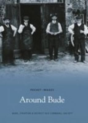 Around Bude (Paperback)