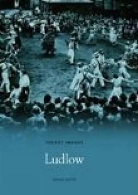 Ludlow Pocket Images (Paperback)