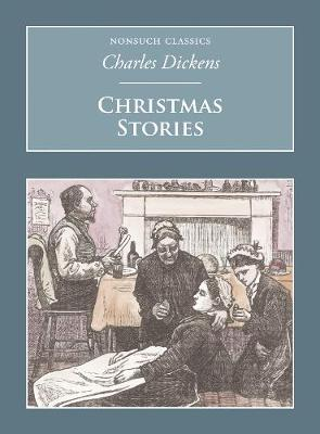 Christmas Stories: Nonsuch Classics (Paperback)