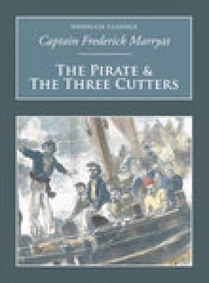 The Pirate & the Three Cutters: Nonsuch Classics (Paperback)