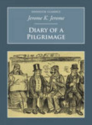 Diary of a Pilgrimage (Paperback)