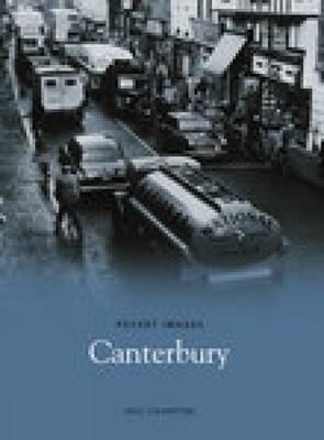 Canterbury (Paperback)