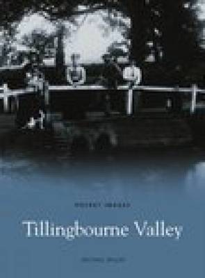 Tillingbourne Valley: Images of England (Paperback)