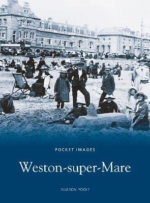 Weston-Super-Mare (Paperback)