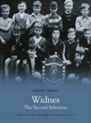 Widnes: The Second Selection (Paperback)