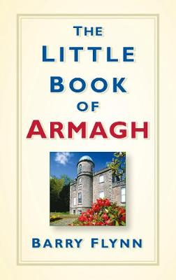 The Little Book of Armagh (Hardback)
