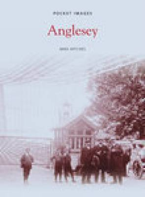 Mon Ynys Anglesey (Paperback)