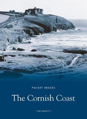 The Cornish Coast: Pocket Images (Paperback)