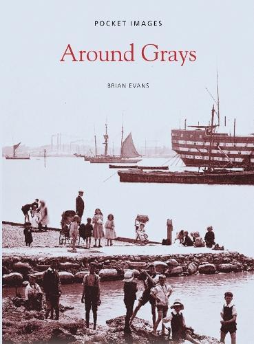 Around Grays (Paperback)