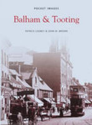 Balham and Tooting (Paperback)