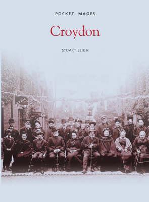 Croydon - Pocket Images (Paperback)