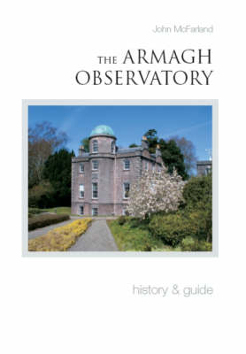 Armagh Observatory (Paperback)