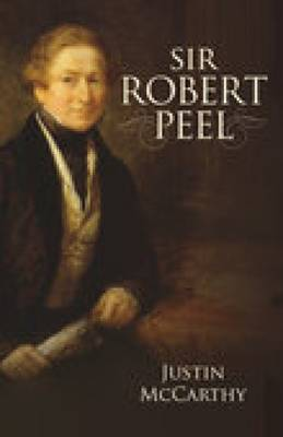 Sir Robert Peel (Paperback)