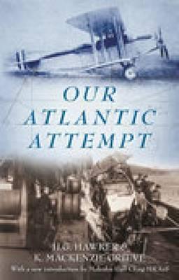 Our Atlantic Attempt (Paperback)