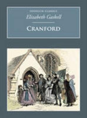 Cranford: Nonsuch Classics (Paperback)
