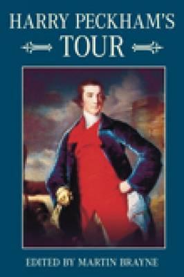 Harry Peckham's Tour (Paperback)
