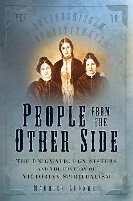 People from the Other Side (Paperback)