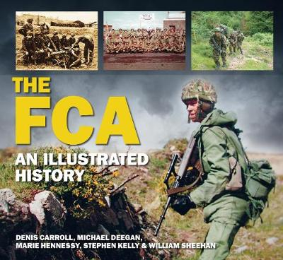 The History of the FCA (Hardback)