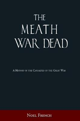 The Meath War Dead: A History of the Casualties of the Great War (Paperback)
