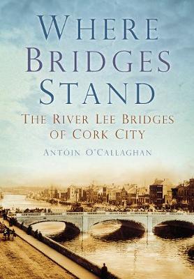Where Bridges Stand: The River Lee Bridges of Cork City (Paperback)