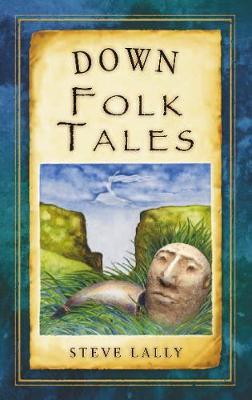 Down Folk Tales (Paperback)