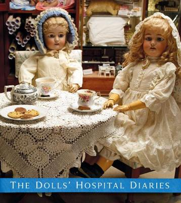 The Dolls' Hospital Diaries (Paperback)