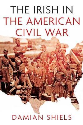 The Irish in the American Civil War (Paperback)