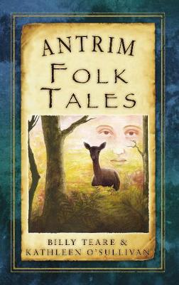 Antrim Folk Tales (Paperback)