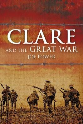 Clare and the Great War (Paperback)