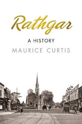 Rathgar: A History (Paperback)